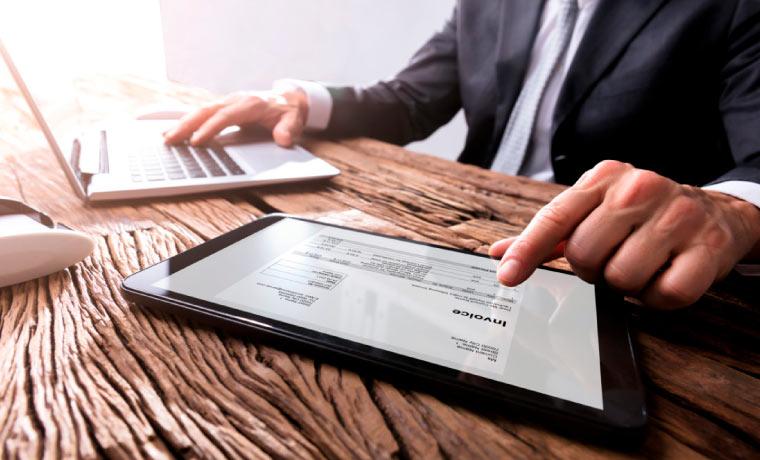 ¿Qué es facturación electrónica?
