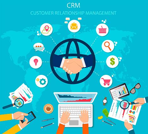 5 ventajas de poner en práctica un CRM en tu empresa