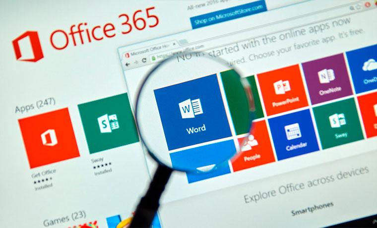 Conoce los beneficios que el paquete Office 365 tiene para ti
