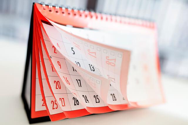 ¿Sabes cuál es el calendario de facturación electrónica establecido por la DIAN? Presta atención