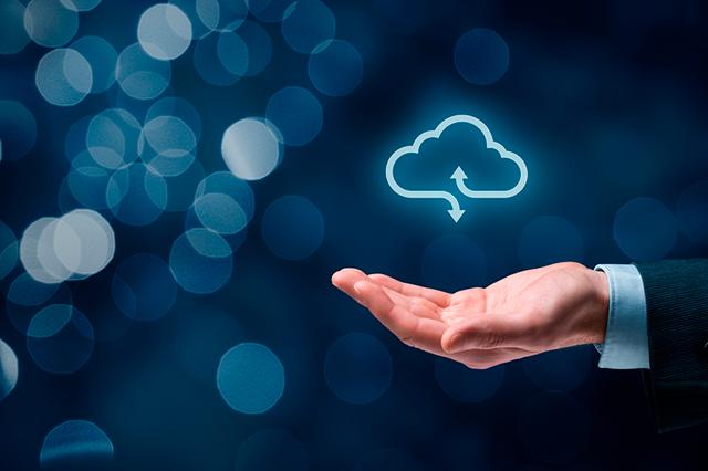 ¿Qué se entiende por informática en la nube?
