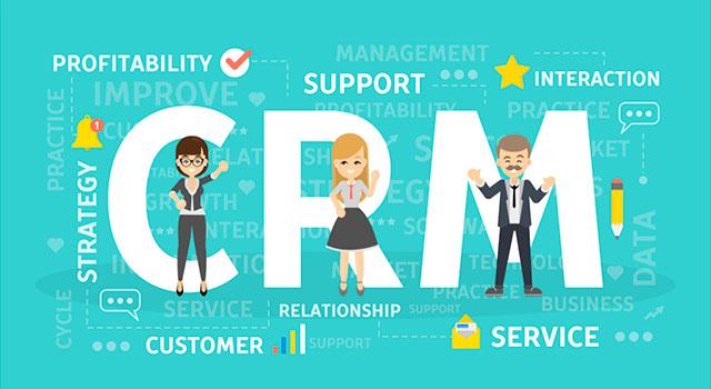 Ventajas del software de gestión de relaciones con los clientes