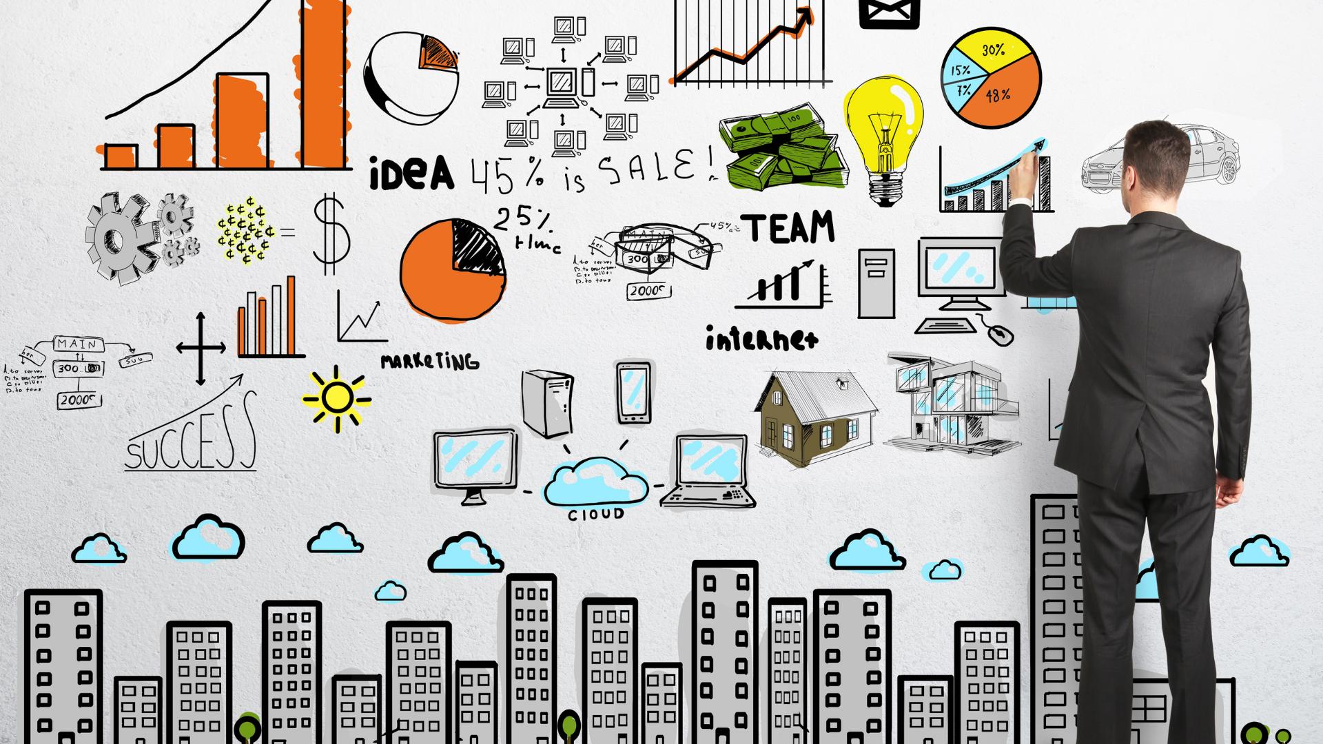 5 razones para elegir un ERP implementado por MENTUM Group