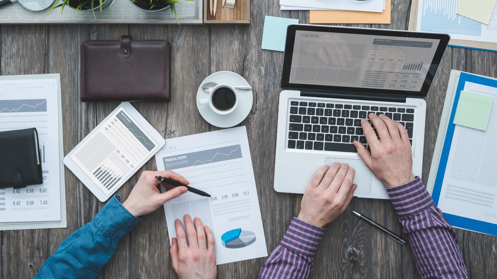 9 claves para el manejo de los datos en una organización