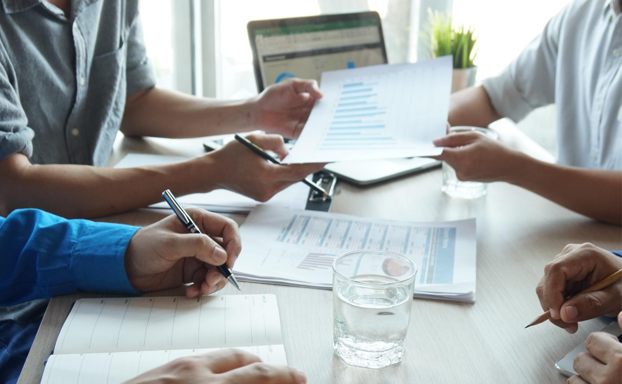 5 Prioridades y soluciones para PyMEs